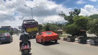 Guy Converts Suzuki into Sports Car