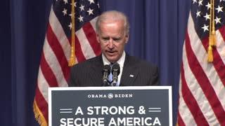 Joe Biden gaffes supercut