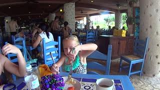Xel-Ha Park Lagoon Mexico Carribean Part 8