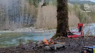 Meat and Fire | Chilliwack River Valley