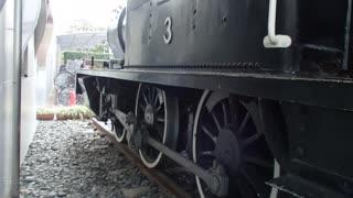 Number 3 Locomotive