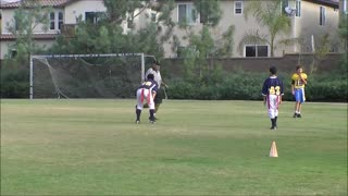 Colton Nazareth Football