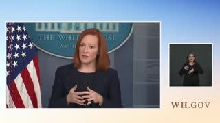 Jen Psaki Was Cornered About Kamala Not Visiting the Border - Her Response Says It All