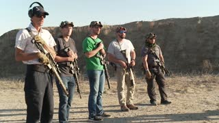 Kenaz Tactical Group - Carbine 1 Promo