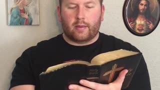 THE CONSPIRACY AGAINST JESUS GOSPEL OF MATTHEW