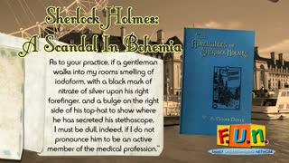 Audiobook: Sherlock Holmes: A Scandal In Bohemia (Preview)