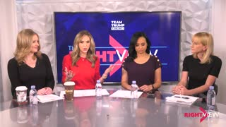 The Right View with Lara Trump, Katrina Pierson, Liz Harrington, and Jenna Ellis 12.18.2020