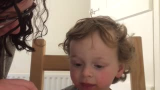 Self-Control Tested With Tasty Biscuits