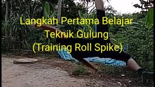 Training Roll Spike