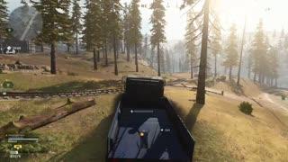 Attempted rocket assult