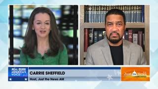 "Pastor Darrell Scott, Host ""Smackdown"" - Biden's racist comments explained away as gaffes"