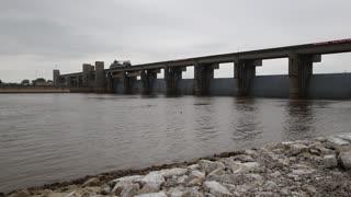 Melvin Price Locks & Dam in Alton, IL