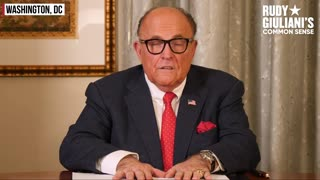 LEGAL STRATEGY_ Multiple Pathways To Victory _ Rudy Giuliani