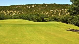 Crystal Falls Golf Course