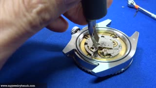 Build your Own Watch from parts you can buy Online!
