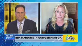 Rep. Marjorie Taylor Greene: Fauci has 'blood on his hands'