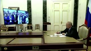 Putin praises Biden's professionalism after summit