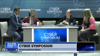 Mike Lindell's Cyber Symposium Day 2