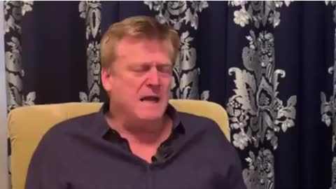 Patrick Byrne tells about FBI and bribes.