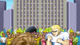 Street fight but so funny
