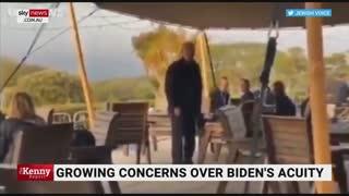 Biden G7 Gaffe