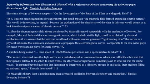 PS11 Electromagnetic Flow Makeup of Light