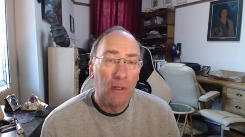 Simon Park - Details on Frankfurt SCYTL Raid and Gina Haspel. Explains who he is