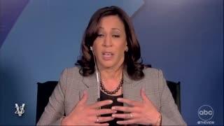 Kamala Compares Haitian Migrants to Slaves!
