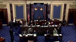 Senate to pause Trump impeachment for Sabbath