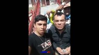 PDI Valparaíso detuvo a integrante de banda delictual que se jactaba de ilícitos en redes sociales