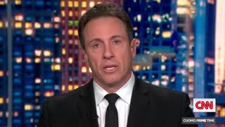 Chris Cuomo Says He Can't Cover His Brother After Regularly Covering His Brother