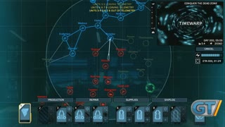 Carrier Command Gaea Mission - Walkthrough Presentation
