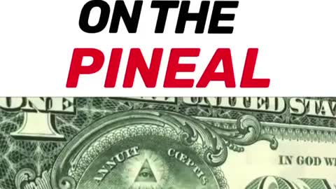 The War On The Pineal Gland
