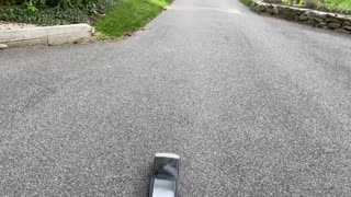Tesla HW CyberTruck has brutal acceleration