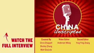 China Withholds Vital Medicine from US - China Unscripted.m