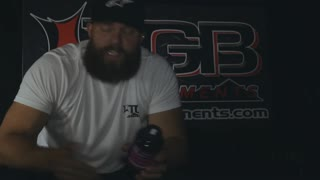 TGB Supplements Product Review ProjectAD Ravenous