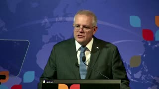 Australian PM calls for WTO reform amid China tension