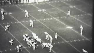 1981 PRINCETON VS YALE