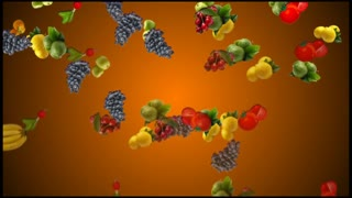 Fruits video