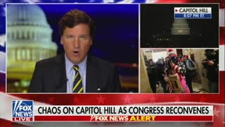Everyone Needs to Hear What Tucker Carlson Said About Yesterday
