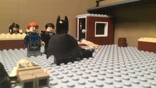 Lego Batman: Gotham Knight Season 1: Episode 3 (OLD VIDEO)