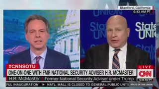 Jake Tapper: CNN Only Reports Facts Unlike Others