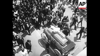 Martin Luther King Anti-Democrat Demonstration