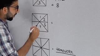 #maths puzzle