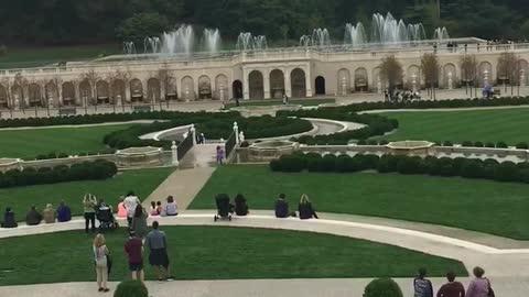 Longwoods Gardens, Kennett Square, Pennsylvania