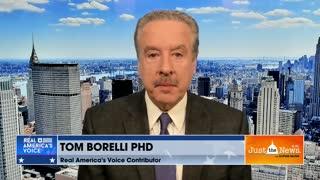 Tom Borelli, PhD - Biden energy policy is a war on the American energy consumer