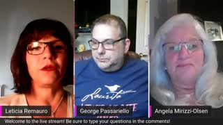 Commercial Real Estate Investing in America with Angela Olson