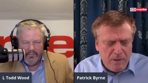 Patrick Byrne - Hillary Clinton Allegedly Taking Bribes   The Washington Pundit
