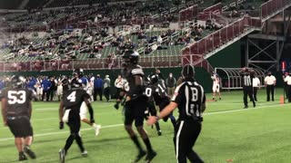 2020 North Crowley vs Byron Nelson Bi-District Highlights