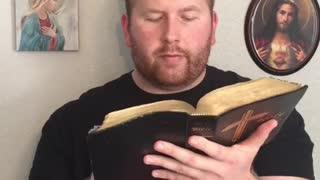 JESUS BEFORE THE SANHEDRIN GOSPEL OF MATTHEW FULL VERSION